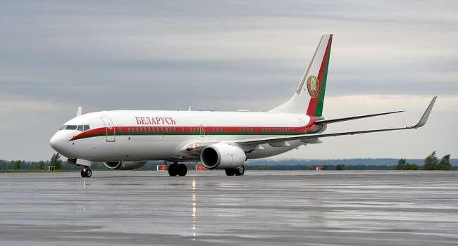 В ЕС поддержали запрет для посадки самолетов Беларуси в аэропортах Евросоюза
