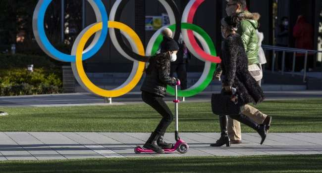 Организаторы Олимпиады в Токио решили увеличить число VIP-делегаций