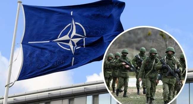 Данилов назвал причину отказа НАТО предоставлять членство Украине