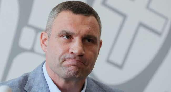 Кличко рассказал, говорил ли Зеленскому о планах участвовать в выборах президента через 3 года