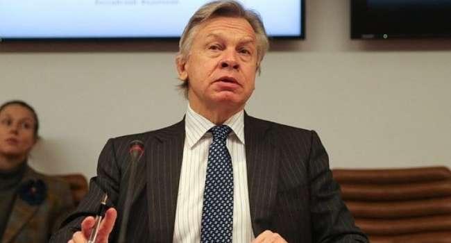 «Самая опасная точка – Украина»: Пушков заявил о главной проблеме между США и Россией
