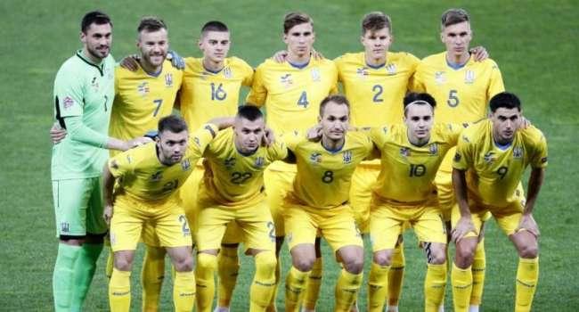 Подготовка к Евро-2020: 7 июня сыграют сборные Украины и Кипра