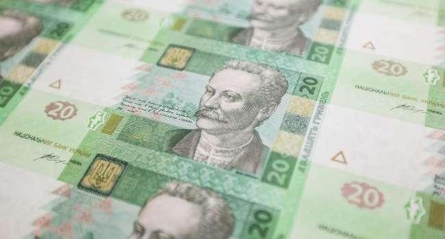 Кризис в Пенсионном фонде: дефицит уже превышает 10 миллионов гривен