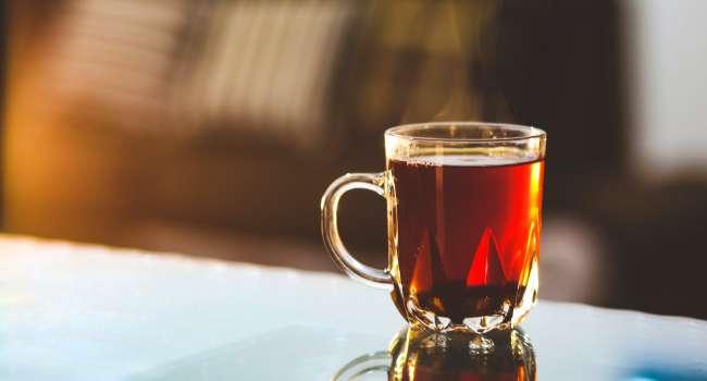 Назван уникальный целебный чай от всех болезней