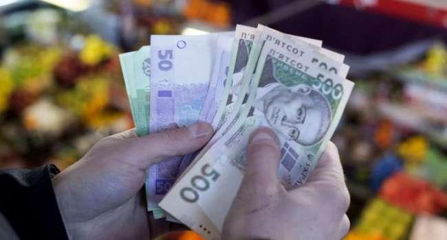 Специалист: «Уже в 2024 году гривна как валюта может исчезнуть»