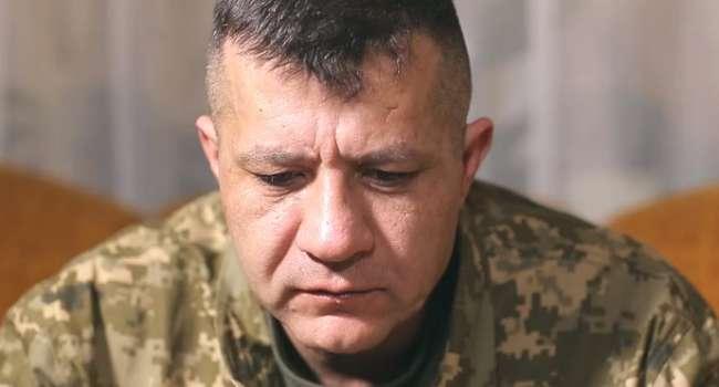 Ветеран АТО: пропагандисты Зеленского обвиняют Порошенко, будто бы именно он затягивал освобождение из плена киборга «Рахмана»