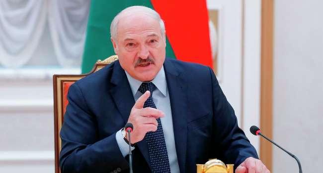 «Мы имеем дело с диктатором»: власти ЕС публично высказались, кто такой Лукашенко