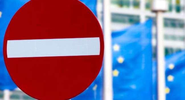 Запрет ЕС на инвестиции в Крым продлен еще на год