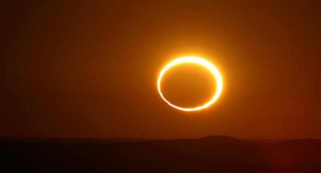 Астроном рассказал, как наблюдать за кольцевым солнечным затмением 10 июня