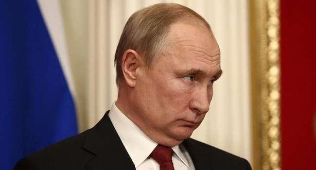 СМИ РФ: Украина требует от России деньги