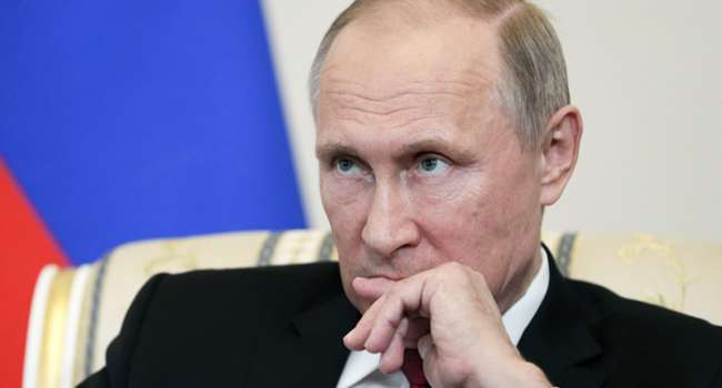Вступление Украины в НАТО: ракеты от Харькова и Днепра до Москвы долетят за 7 минут. Запад наплевал на интересы Москвы – Путин