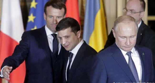 Костюк: Украину постепенно возвращают назад – в орду