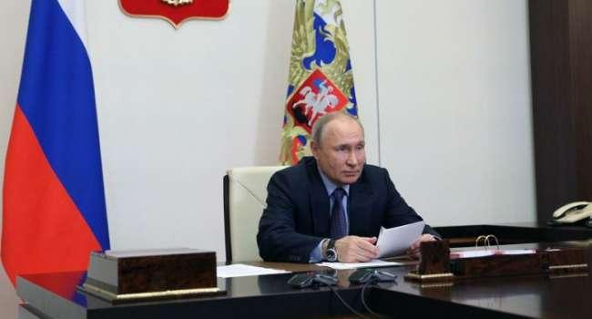 «Садок вишневый коло хаты»: украинский политолог объяснил, почему Путин перестал трогать Украину