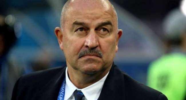 «Знать своё место»: главный тренер сборной России оценил шансы команды на Евро-2020