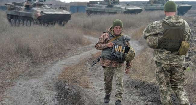 Экс-премьер: война Украины и России продлилась бы не больше недели