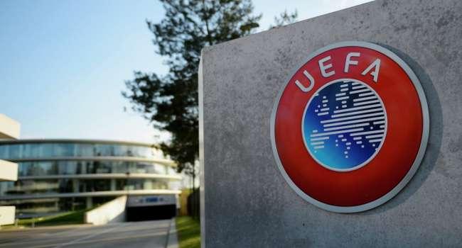 Журналист: УЕФА официально признал Крым частью Украины, а Россию – государством-оккупантом