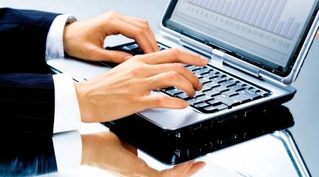 Начал действовать закон об электронных трудовых книжках