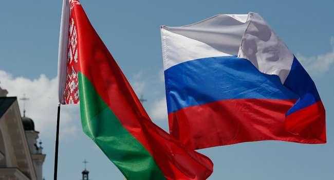 Костюк: мы сейчас отличаемся от РФ и Беларуси только одним