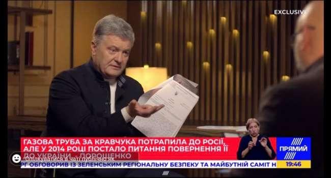 Порошенко развенчал один из главных мифов Бигуса – Севастопольский морской завод россиянам никто не отдавал