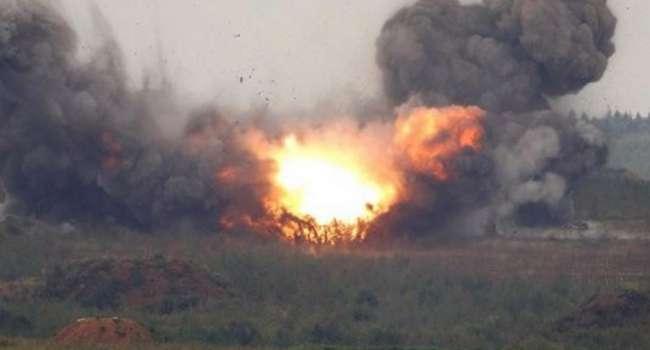 «Восьмой год войны»: в «ДНР» заявили об ухудшении ситуации и разгромленных позициях боевиков в Донецке