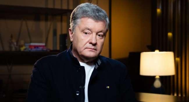 Политолог: Порошенко не только опровергает часть сюжетов Бигуса, но и переходит в наступление