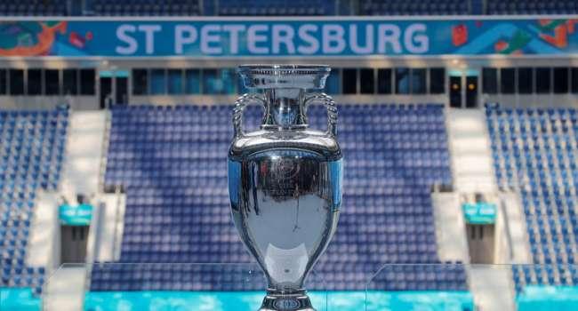 Юсупов: в случае отказа УЕФА от изменения своего решения верной реакцией для Украины станет бойкот Евро-2020