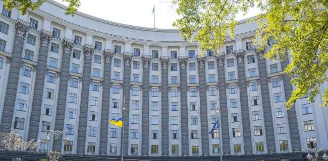 Кабмин одобрил санкции за оправдание агрессии России