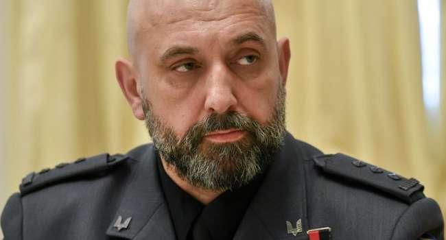 Ветеран АТО: «синдром Савченко» - Кривонос идет в политику, чтобы «сбивать» Порошенко