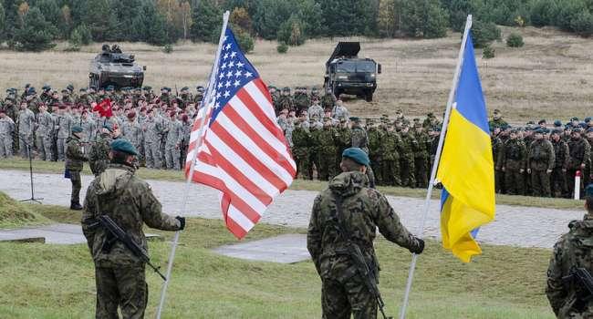 СМИ: в Минобороны России заявили, что не допустят вступления Украины в НАТО