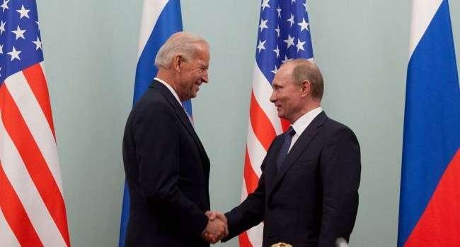 При подготовке к встрече с Путиным Байден ежедневно заслушивает отчет разведки, - СМИ