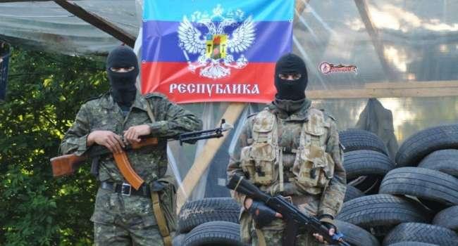 Очередное убийство ДНР нечем не виновных граждан