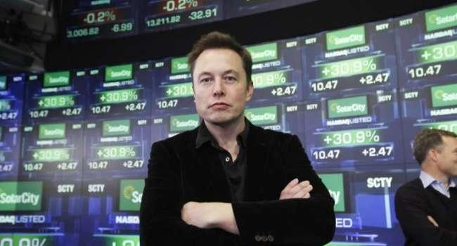 Всего за несколько дней состояние Илона Маска увеличилось почти на 10 млрд долларов