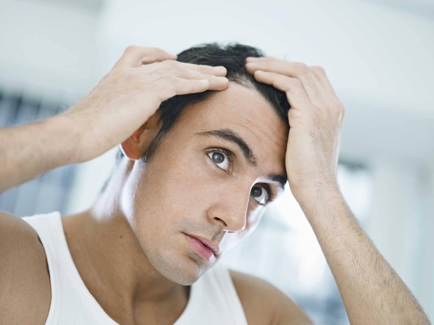 Гипертония у мужчин: причины возникновения в молодом и ...